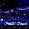 2017 American Music Awards - Matt Sayles