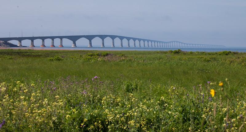 Bridge Appears