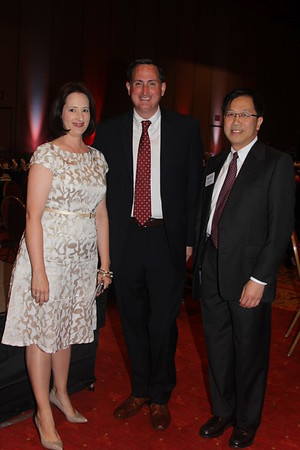 Tracy & Marc Lieberman, Allan Leung (1)