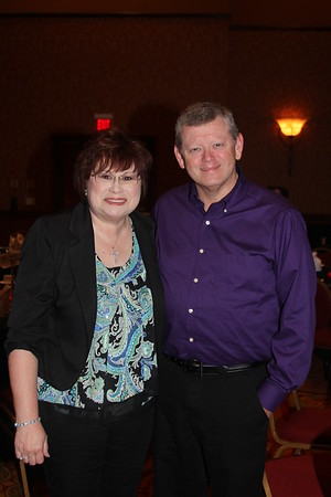 Teresa & Bryan Beeson (1)