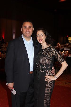 Labeed & Sanaa Diab