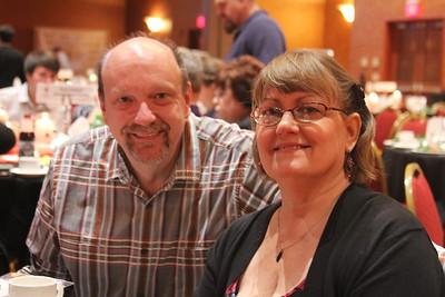 Mike & Marla Fontana