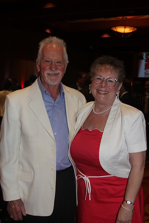 Bob Johnson & Bev Puckett