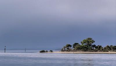 Strawbridge Point