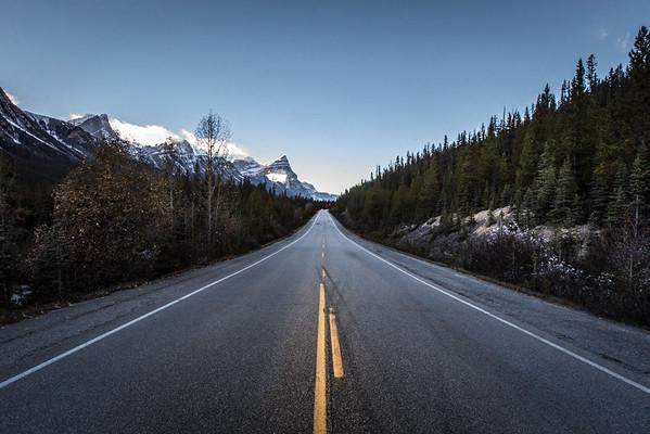 Personal: American Road Trip