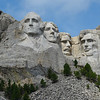 Magnificent Mount Rushmore