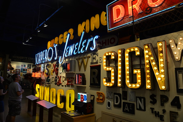 American Sign Museum 2015
