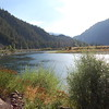 Flatbed River, Paradise, Montana