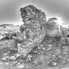 Ruins at Yapatki