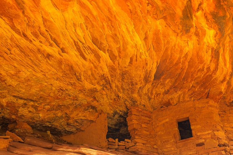 House on Fire, Utah