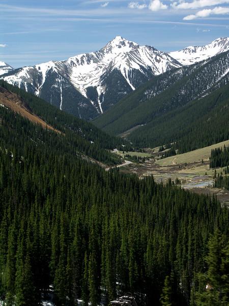 Rocky Mountain High!