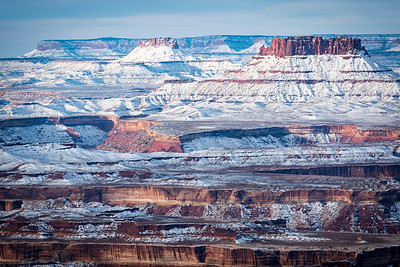 Green River Winter Wonderland