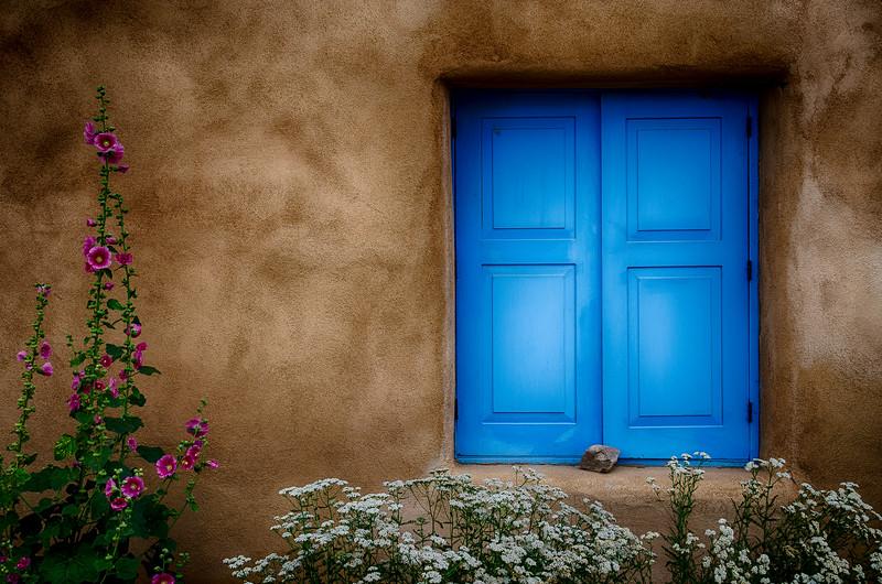 Ranchos de Taos, New Mexico
