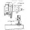 Hydrocarbon Stove patented by Louis Stockstrom in 1925.