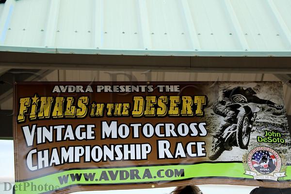 11/15/2015   AVDRA    Tucson   Championship Race