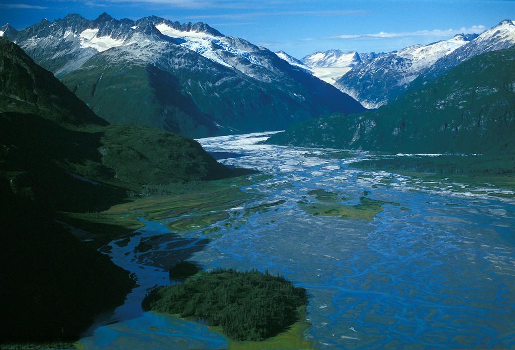 yet another beautiful Alaskan vista