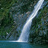 kittiwakes & falls Prince William Sound