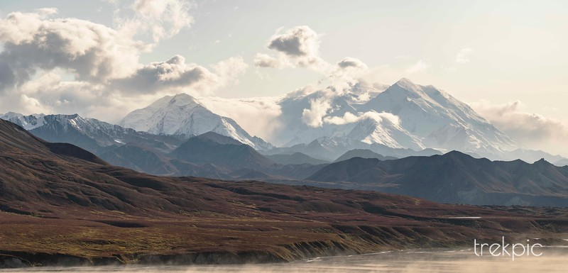 Mt. Denali Vista