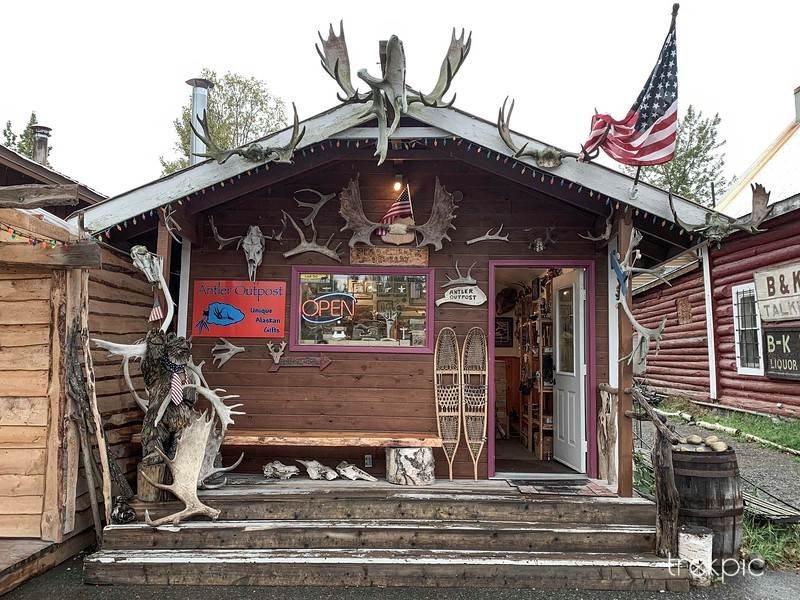 Antler Outpost