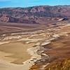 alkali flats Death Valley