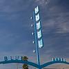 Blue Angel Motel Las Vegas