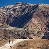 Yael & Danielle in Death Valley
