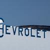 Chevrolet sign Willcox