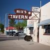 Rix's Tavern Cocktails Steads U-Cook-Em Package Goods