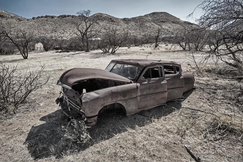 used car Dos Cabezos