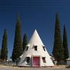 teepee house in Bowie AZ