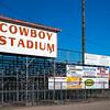 Cowboy Stadium Willcox AZ