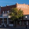 Hotel in Willcox