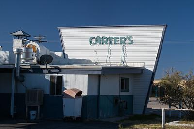 Carter's since 1958 Willcox