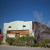 green ruin Bowie AZ