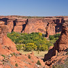 1st overlook Canyon de Chelly
