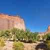 Canyon de Chelly panorama