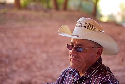 Navajo guide