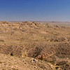 2nd Mesa Hopi country panorama