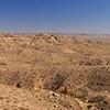 2nd Mesa Hopi country panorama