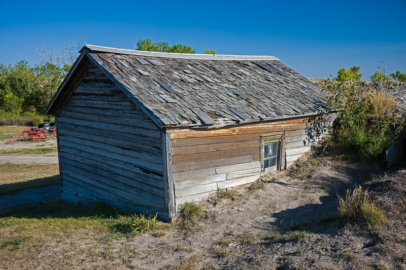 prairie homestead sd
