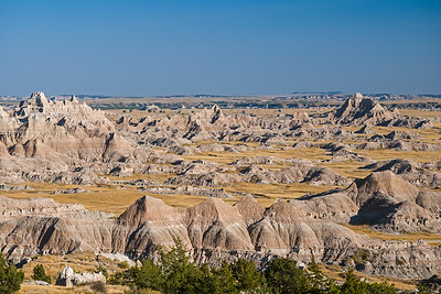 South Dakota Badlands 6