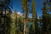 Bradley Lake Grant Tetons