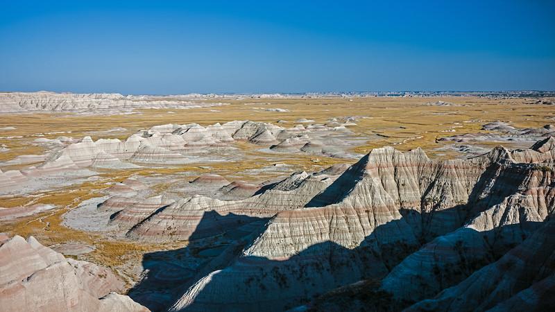 South Dakota Badlands 5