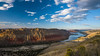 beautiful Flaming Gorge