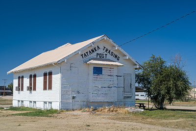 Tatanka Trading Post Scenic, SD