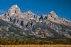 middle peaks Grand Tetons