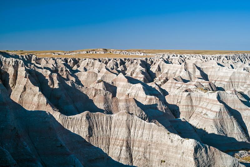 South Dakota Badlands 1
