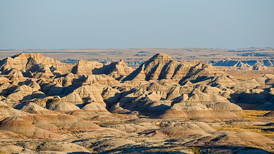 South Dakota Badlands 9