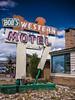 Bob's Western Motel