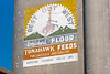 Best Out West Enriched Flour Tomahawk Feeds for livestock and poultry Sheridan Flouring Mills